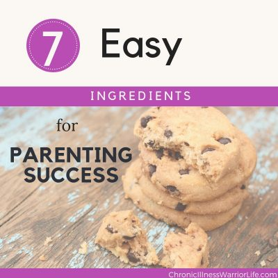 Is There a Perfect Ingredient to Be a Better Parent?