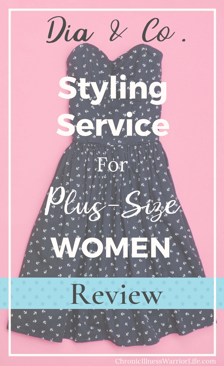 I am tired of stressing over finding stylish and flattering plus-size clothes. I am so glad I tried Dia & Co. styling service for plus-size women. Right to my door every month with clothes chosen by a professional stylist you understands my shape. Yes, please!