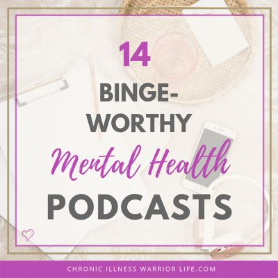 14 Top (Binge-Worthy) Podcasts about Mental Health