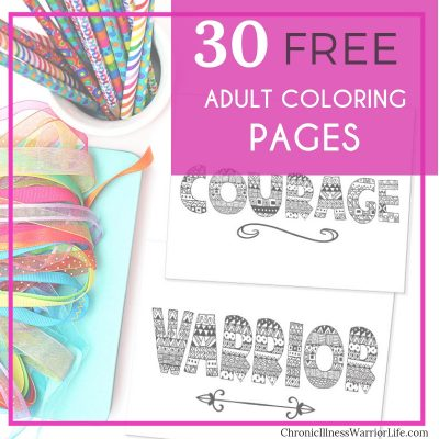 30 Breathtaking FREE (Printable) Adult Coloring Pages