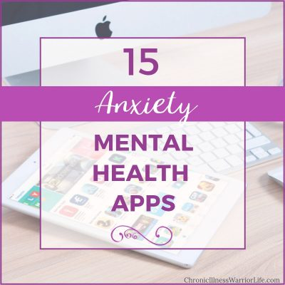 15 Anxiety Mental Health Apps (That Will Give You a Healthy Boost)