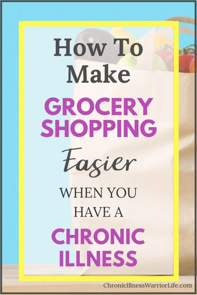 So smart! I am always looking for ways to manage daily life tasks that conserve my energy.What a great way to make grocery shopping easier. Definitely will try this. #onlinegroceryshopping #grocerydelivery #grocerypickup #groceryhacks #groceryshopping #chronicillnesswarriorlife #chronicillnesstips #chronicillness #chronicillnesslife #chronicillnesschallenges #spoonie #spoonielife #chronicillnesshacks #mentalhealth #chronicillnessinspiration #copingwithillness