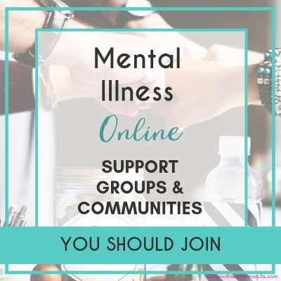 High Value Online support Groups, Communities, and Resources for Mental Illness (You Should Join)