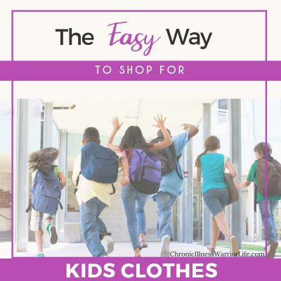 Strategic Way to Make Shopping for Kids Clothing Easy and Less Stressful (and the Online Stores That Make it Easy)
