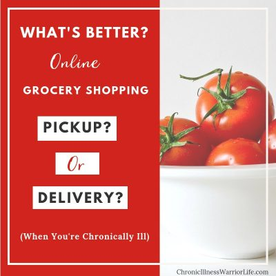 Grocery Delivery Versus Grocery Pickup (What's Best for You?)