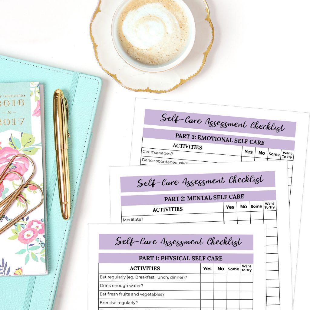Beginner 39 S Guide To Self Care Chronic Illness Warrior Life