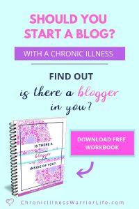blogger workbook