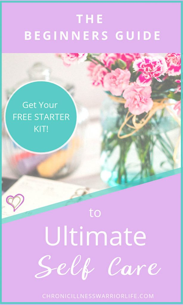 If you want a free self-care starter kit, you've got to read this! I never knew about the importance of self-care in mental health. If you would have asked me why is it important to focus on yourself before I read this Beginner's Guide to Self Care, I would have said that self-care is all about bon-bons and bubble baths. Now I understand how emotional, physical, and mental self-care works. This guide gives you super simple steps to create a self-care plan that I can start using today. You can make your own self-care toolkit with the free self-care action plan worksheet.