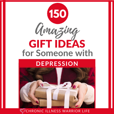 150+ Gift Ideas for Someone with Depression (Christmas Gift Guide)