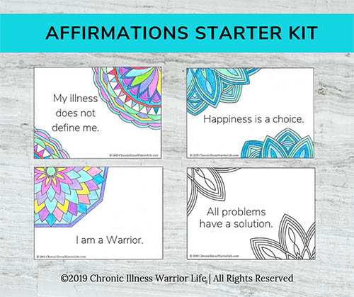 The Best Way to Write Affirmations and How to Make Affirmation Cards