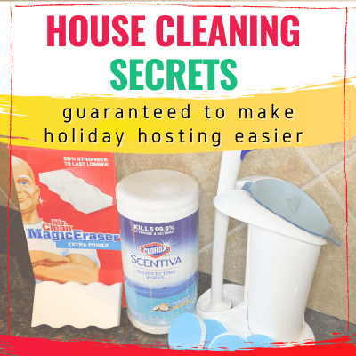 15 [Seriously Genius] Chronic Illness Cleaning Hacks: House Cleaning Secrets You Need to Know