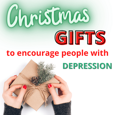 Give Some Holiday Hope with These Encouraging Gifts for People Battling Depression