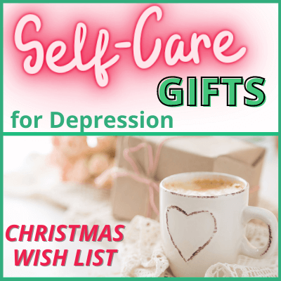 21 Thoughtful Self-Care Christmas Gifts for a Depressed Friend