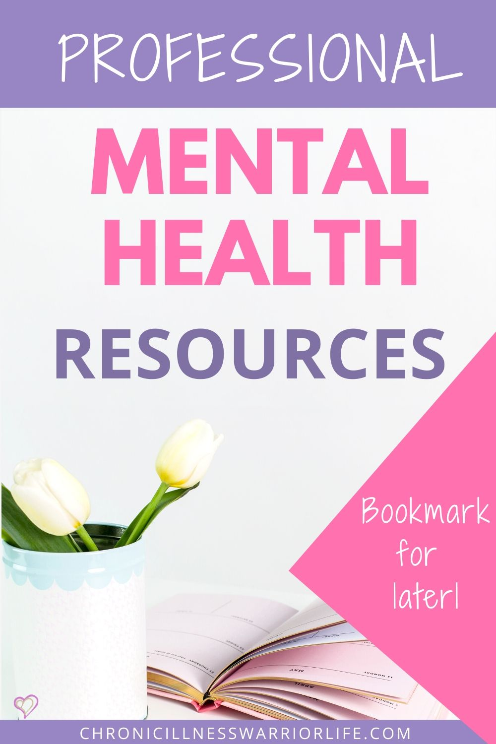 Be careful what health sources you trust. Don't take advice for your mental health unless it's from licensed healthcare professionals. Bookmark this page for future reference next time you need it. #health #mentalhealth #lifetips via @chronicillnesswarriorlife